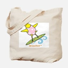 Jersea Chick Tote Bag