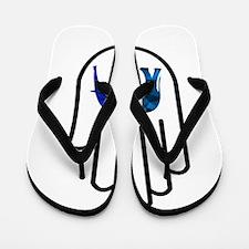 AMAZED Flip Flops