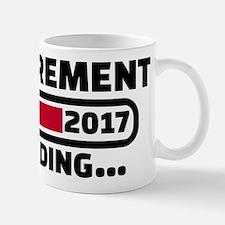 Retirement 2017 Mugs
