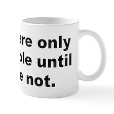 Funny Only Mug