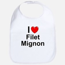 Filet Mignon Bib