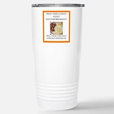 Profession joke Travel Mug