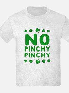No pinchy pinchy T-Shirt