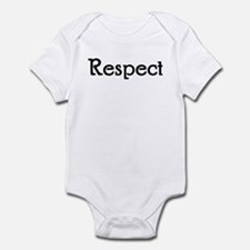 respect Onesie