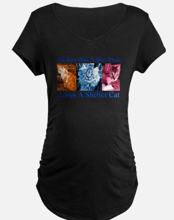 Add Some Color T-Shirt