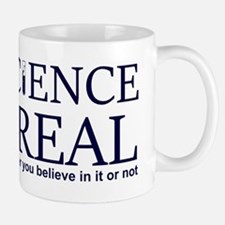 Science is Real Mugs
