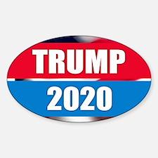 Trump 2020 Decal