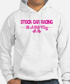 It's A Girl Thing Hoodie