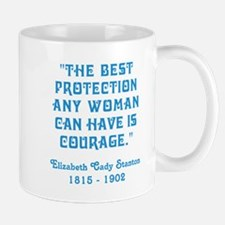 THE BEST PROTECTION... Mug