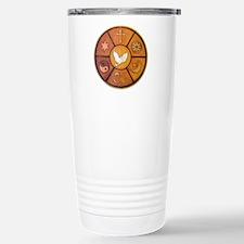 Interfaith Symbol - Travel Mug