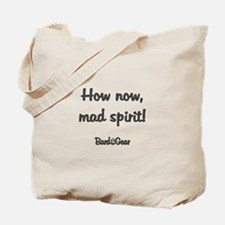 How Now Tote Bag