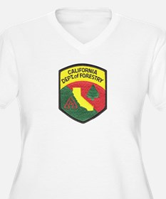 California Forestry T-Shirt