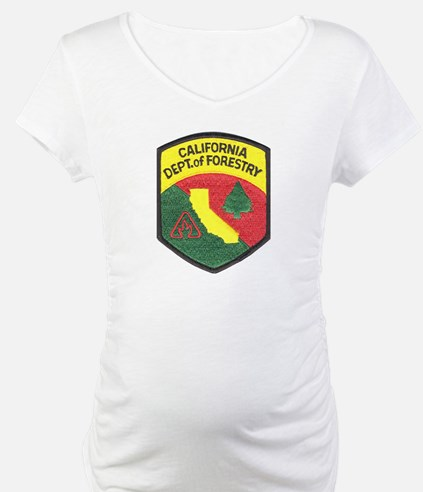 California Forestry Shirt