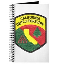 California Forestry Journal