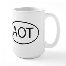 AOT Mug