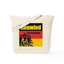 Neuwied Deutschland  Tote Bag
