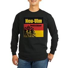 Neu-Ulm Deutschland  T