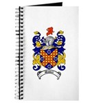 Waddell Coat of Arms Journal