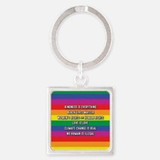 The Truth Keychains