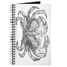 Crab Net Journal