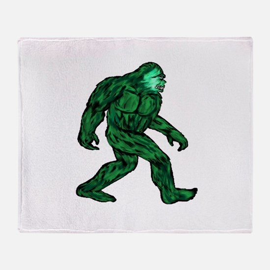 PROOF Throw Blanket