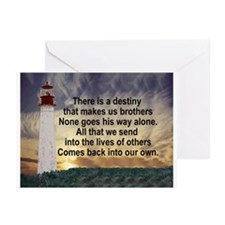 GL Greeting Cards (Pk of 10)