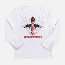 Baconator Long Sleeve T-Shirt