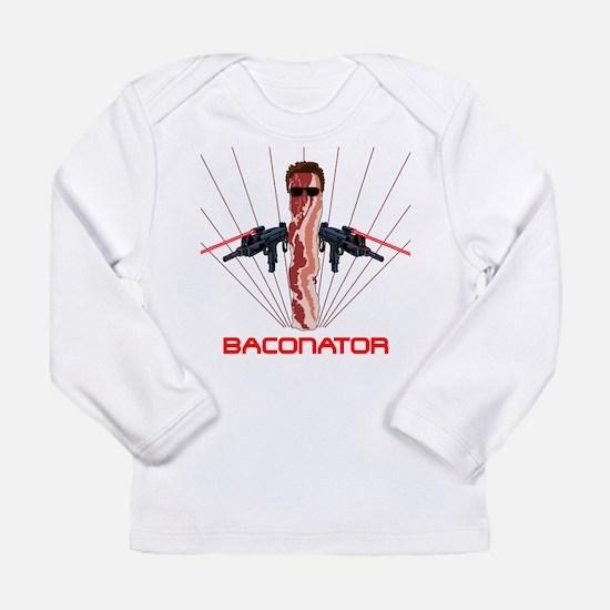 Baconator Long Sleeve T-Shirt