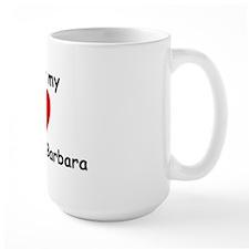 SB Mug