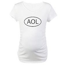 AOL Shirt
