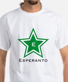 Esperanto Star T-Shirt