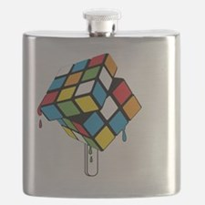 Cute Rub Flask