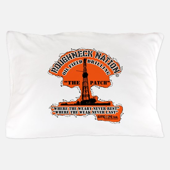THE PATCH Pillow Case