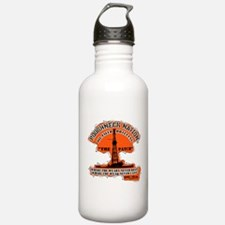 THE PATCH Water Bottle