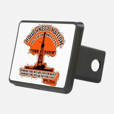 THE PATCH Hitch Cover