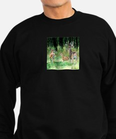 Whitetail Family Sweatshirt