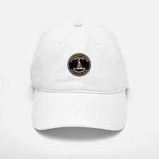 COILED RIG LOGO Baseball Baseball Cap