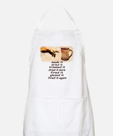 Mug Creation Apron