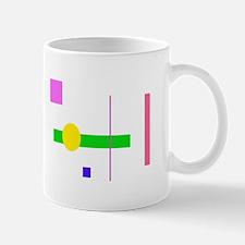 Basic Minimalism Mugs
