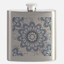Unique India Flask