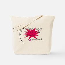 Unique Sylvia Tote Bag