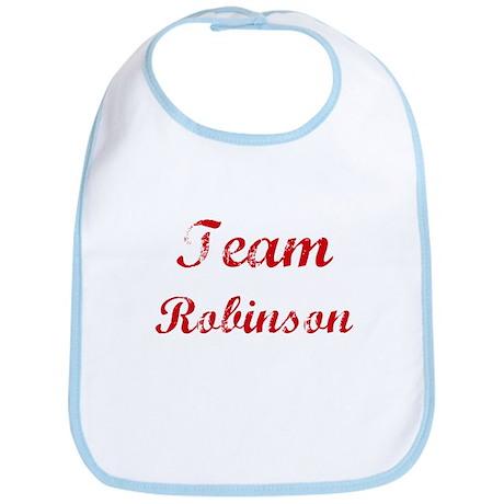 TEAM Robinson REUNION Bib