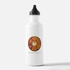 Interfaith, Celebrate Water Bottle