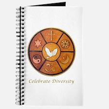 Interfaith, Celebrate Diversity - Journal