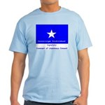 Bonnie Blue, SI, CUC Light T-Shirt