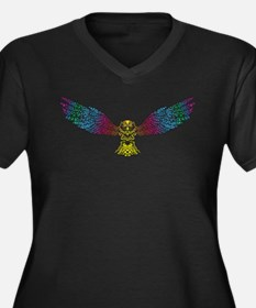 spiritowl Plus Size T-Shirt