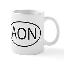 AON Mug