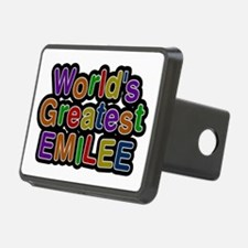 World's Greatest Emilee Hitch Cover