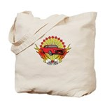 1968 Muscle Car Tote Bag