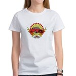 1968 Muscle Car Women's T-Shirt